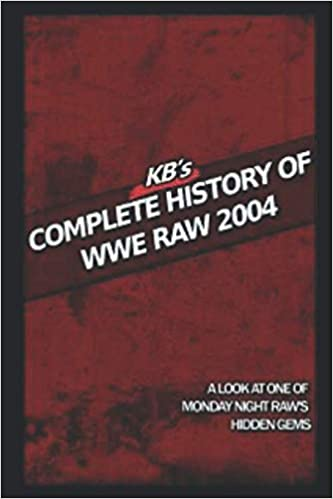 KB's Complete 2004 Monday Night Raw Reviews: Thomas Hall