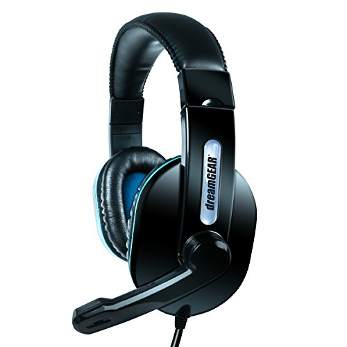 Highest Rated Nintendo 3DS Headsets