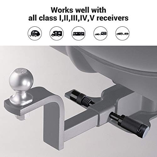 Buy trailer hitch receiver lock pin