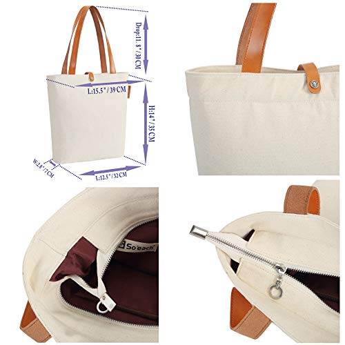 De odi uk Tela Playa Bolsa So'each beige 20 Natural Color Hba Y vwq5xxnzFR