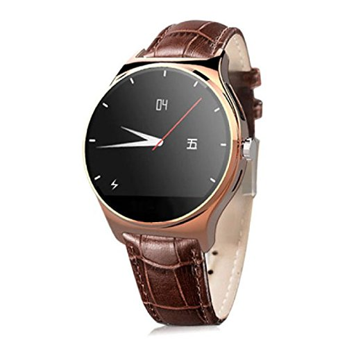 rwatch R11 Smartwatch Smartwatch Android oro: Amazon.es ...