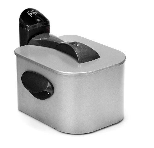 Frifri - prestige- freidora con temporizador incorporado: Amazon ...