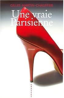 Une vraie parisienne par Martin-Chauffier