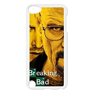 Breaking Bad Unique Design Cover Case for Ipod Touch 5,custom case cover ygtg319755