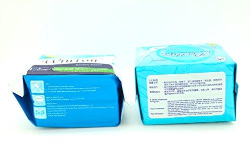 5 packs Winion Day + 9 packs Prettiee Energy Sanitary Day Napkin by Prettiee (Image #2)