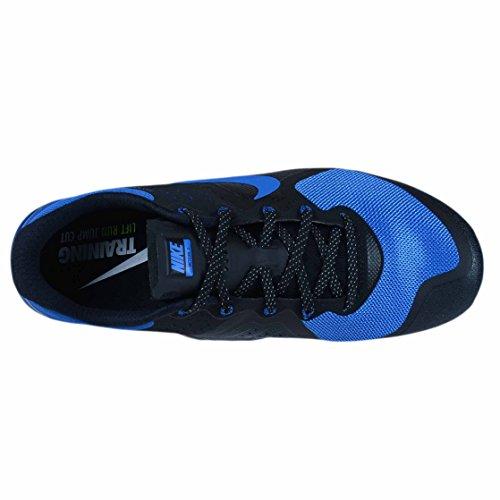Nike de para Azul Royal corta Polo manga hombre SrqwSU