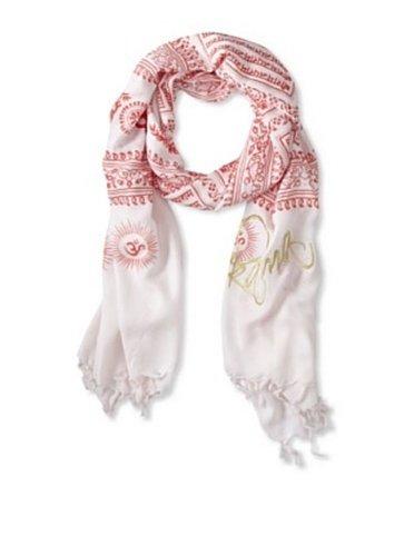sir-alistair-rai-womens-karma-raja-scarf-78-x-48-white-and-red