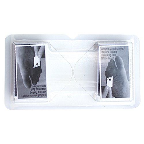 Medical Monofilament 10G-B HANDLE Standard B Handle (Pack of 20)