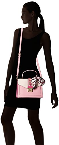 Aldo-Scilva-Top-Handle-Handbag