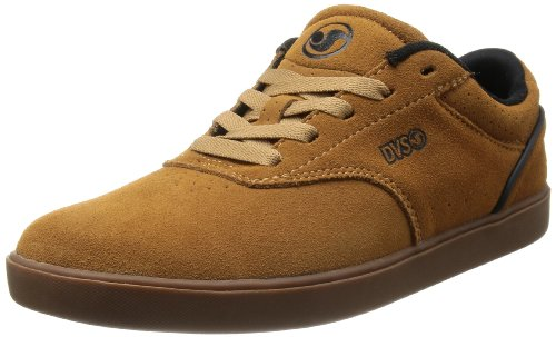 DVS Shoes, Scarpe da Skateboard uomo Marrone marrone