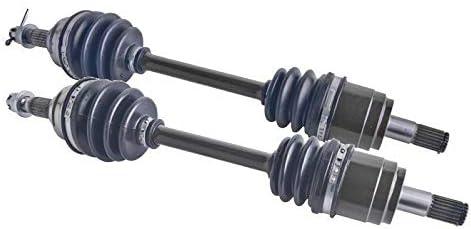 Honda TRX 500/650/680 Juego de CV ejes delanteros Foreman/Rincon/Rubicon