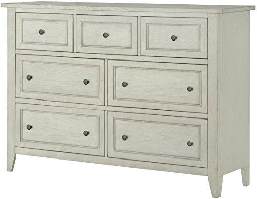 Magnussen B4220-20 Raelynn Transitional 7 Drawer Dresser 42