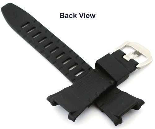 Casio #10262751 Genuine Factory Replacement Band Model: PAW1300, PRW1300, PRG110 by Casio (Image #2)