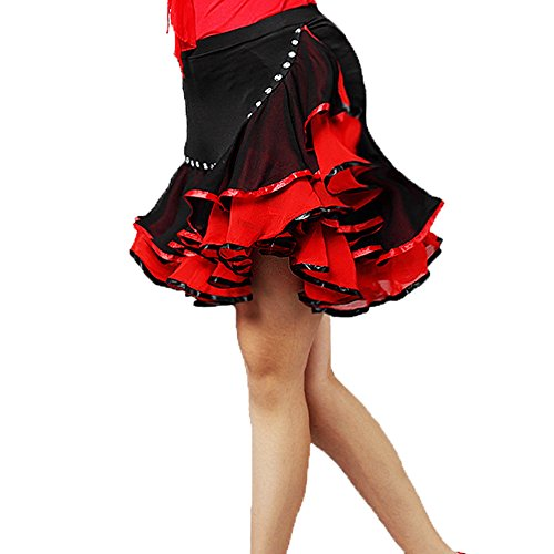 Dance Latin Costumes (Full Nice Latin Dance Costume Cha Cha Dance)