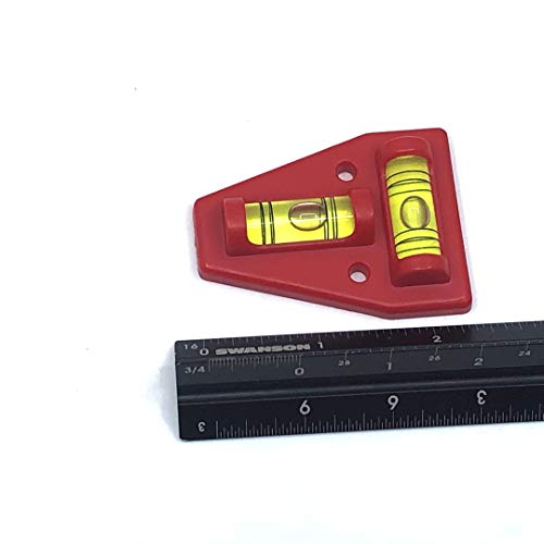 Swanson Tool CCL001 Cross Check Level