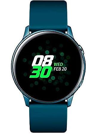 SAMSUNG Galaxy Watch Active SM-R500 Smartwatch 40mm Aluminio, para ...