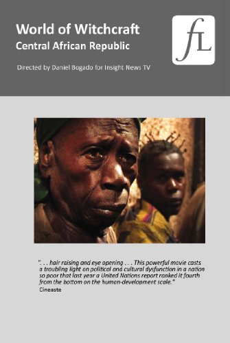 World of Witchcraft: Central African Republic - Educational Version with Public Performance Rights