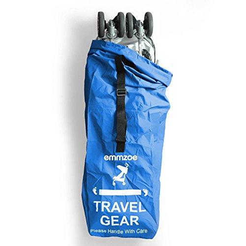 Air Travel Stroller Size - 4