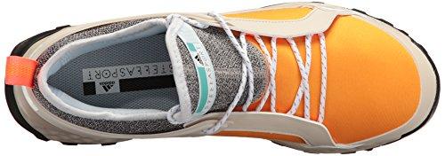 Scarpe Da Donna Adidas Performance Aleki X Cross-trainer Oro / Grigio Medio Heather / Blu