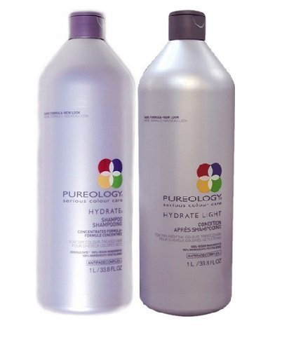 Pureology Hydrate Hydrate Light DUO