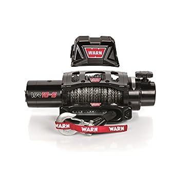 Warn VR10-S 10,000 lb. Winch (96815)