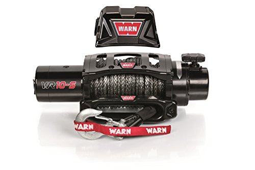 Warn 96815 VR 10-S Winch by Warn