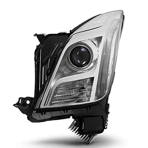 Xenon Headlights Cadillac Xts Cadillac Xts Xenon Headlights