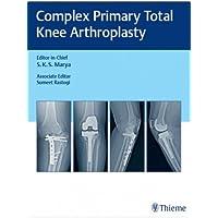 Complex Primary Total Knee Arthroplasty
