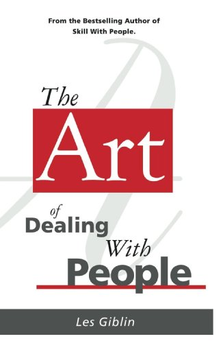 Amazon the art of dealing with people ebook les giblin the art of dealing with people by giblin les fandeluxe Gallery