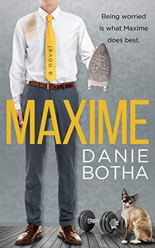 - Maxime (Maxime mini-series Book 2)