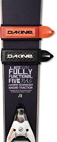 Dakine Ski - Dakine Ski Strap, One Size,  Black