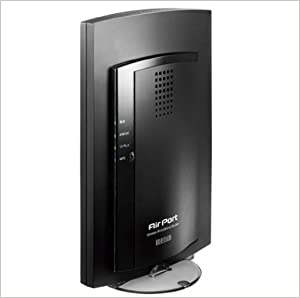 I-O DATA テレビチューナー搭載 無線LANルーター【WiiU 動作確認済】 WN-G300TVGR
