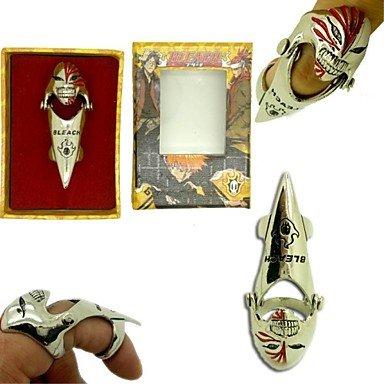 Kaifina Bleach Kurosaki ichigo Mask Cosplay Finger-cot