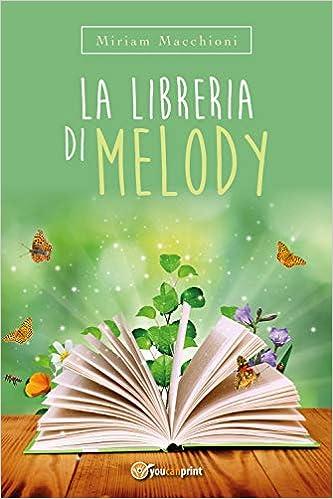La libreria di Melody