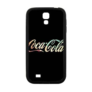 NICKER Drink brand Coca Cola fashion cell phone case for samsung galaxy s4