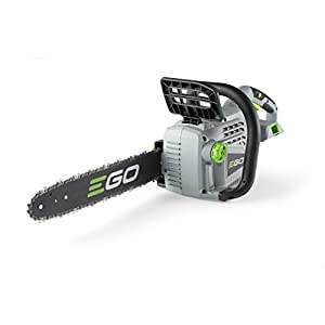 EGO Power+ AKB505U 14-Inch 56-Volt Lithium-Ion Cordless Chain Saw – Battery and Charger Not Included