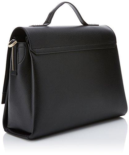 Nero 000 GRIGIO Calvin Klein Black BORSA K60K603990 qnxw1wUa