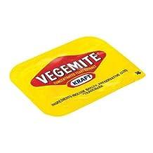 Vegemite 2 Serve Portions 60x9.6g