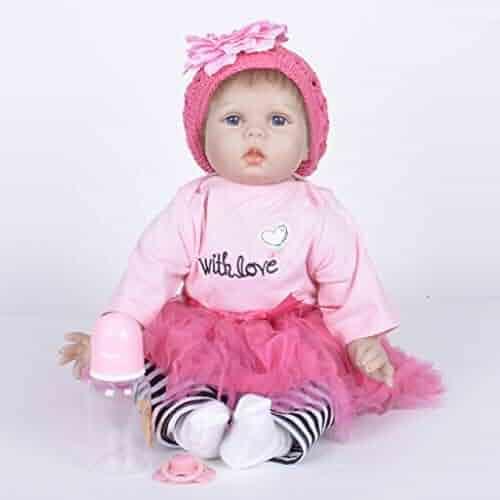 9ba911fe38fa2 Shopping Newborn Dolls or Fashion Dolls - Dolls - $100 to $200 ...