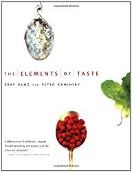 The Elements of Taste