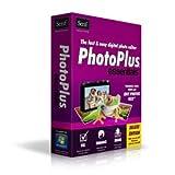 Serif PhotoPlus Essentials Software