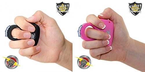Streetwise-Sting-Ring-Stun-Gun-His-and-Hers-Package