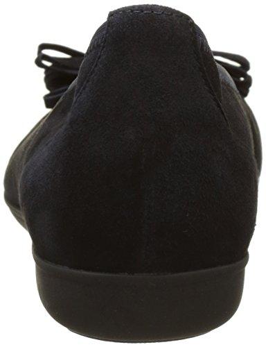 Gabor Shoes Fashion, Bailarinas para Mujer Azul (pazifik 16)