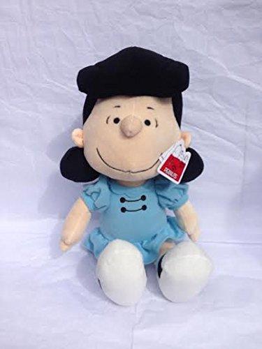 Peanuts Lucy 13 Inch Plush]()