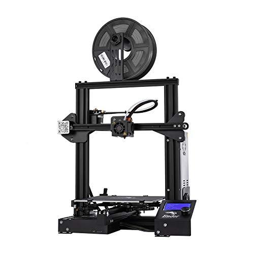 Impressora 3d Creality - Modelo Ender 3 com Placa 32 Bits