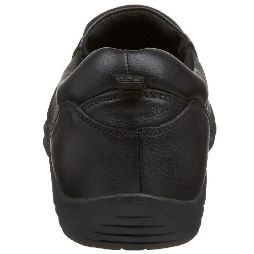 Passo Primavera Mens Slip-on Beckham Nero