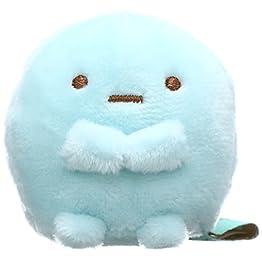 Tapioca Blue Plush | Sumikko Gurashi Mini Plushie 4