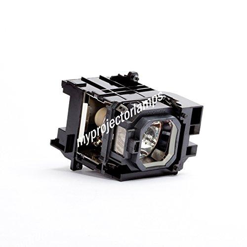 交換用プロジェクターランプ NEC NP06LP, 60002234 B00PB4SP6Q