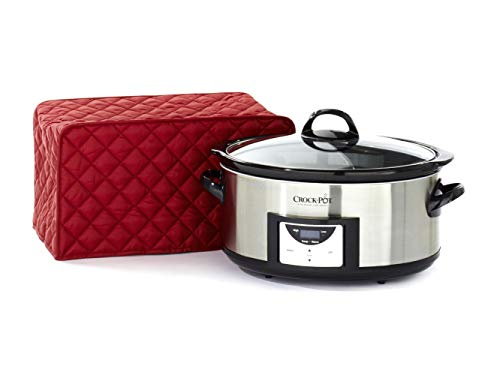 7 quart crock pot carrier - 7