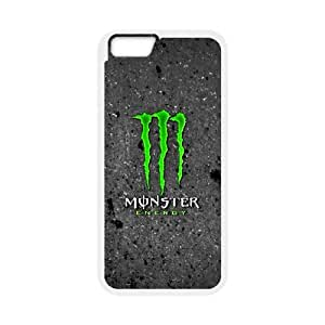 Generic Case Monster Energy For iPhone 6,6S Plus 5.5 Inch G7G5753446